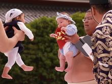 Naki Sumo - 泣き相撲
