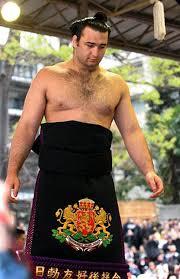 L'ozeki bulgaro Kotooshu